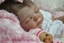 Dolls / by Deborah Davis