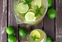 Limes, precious limes! / Oh how I love limes.  Anything lime.  Anything with lime.  Zippy, zingy delicious goodness!!  :) / by Carrie ♥