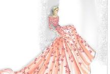Princess Aurora by ELIE SAAB  / by Elie Saab