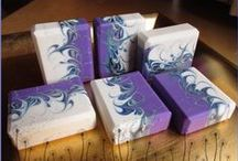 Soap Making / by Donna Pickering