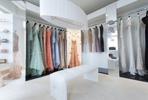 ELIE SAAB Room of Wonder at The 66th Annual Cannes Film Festival / At the heart of the French Riviera, the ELIE SAAB room of wonder lies on the bay of Cannes at the Martinez. For the 66th Annual Cannes Film Festival, ELIE SAAB unfolds its suite into a gallery displaying a selection of its finest pieces. / by Elie Saab