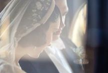 WEDDING BELLS / Everything about weddings...the more unusual, the better... / by Lois Parr