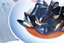 Catch of the Day // Recipes / Our favorite recipes, perfect with sustainably-caught or raised seafood! / by i love blue sea