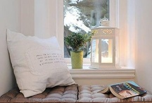 Home Ideas  / by Amanda C