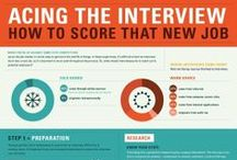 Interview Advice / Articles and tips to help you through the interview process. / by Earlham Career Education Office