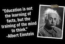 Philosophy Majors / by Earlham Career Education Office