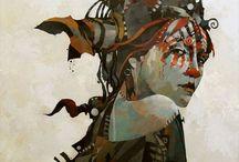 Bruce Holwerda / by Geoffroi Ridel
