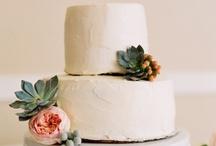 {cakes} / by vintage rentals denver