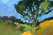 Landscape: Painting / by Kintsugi