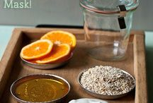 Home Remedies and more / by Silvia A