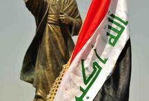 العراق ...بيتنا الكبير / My paradise  / by Khawla Al-Zubaidy