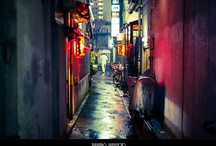 Art & Travel / by J S