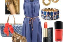 My Style / by Rebekah Robinson