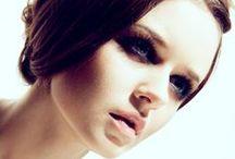 Fashion photographer / Fashion photographer Oleg Kosyniuk presented his site http://oregu.info/  / by Oleg Kosyniuk