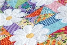 HANDWORK Create ♥ / Quilts, sewing, dollmaking, embroidery, knitting.... / by Melissa @EmpressOfDirt.net  ❤