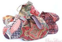 Gypsy Thread Creations / Goodies available by custom order or via http://www.gypsythread.etsy.com / by Gypsy Thread ~ Carey