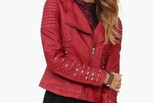 Ladies Coats, Jackets and accessories / by jazzeminne a