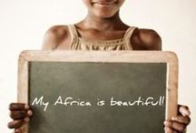 AFRICA / by Karisa Belan