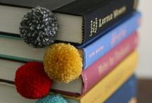 | livre | / for the love of books / by Carol Cottrill, CNC