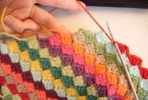 Crochet creations / by Susie Kartchner