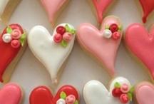 Sweet Treats / by Kelly Kennedy-Collins