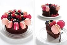 Cakes & Cookies / by Angela Adlard Floristry