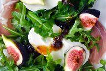 | salade | / by Carol Cottrill, CNC