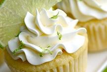 | petit gâteau | / cupcakes! / by Carol Cottrill, CNC