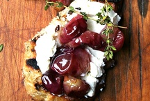 | tartine | / open faced sandwiches and flatbread - i fell in love with tartines in belgium! / by Carol Cottrill, CNC