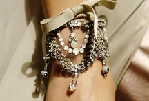 Finery and Adornments / by Gypsy Thread ~ Carey