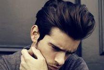 Men's haircuts / by Karisa Belan
