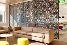 Room Dividers / Different styles of room dividers / by Cypress Homes