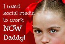 Social Media Tips / Tips and Tricks for Social Media / by Jeff Sieh
