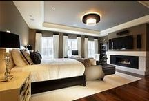 Master Bedrooms / by Cypress Homes