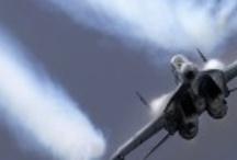 flight simulators / by hobbit69