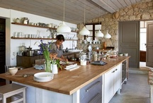 Cosy Kitchens / by alison w