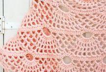crochet / by Josefina Bates