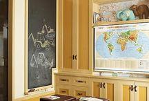 kid rooms, bunk rooms, & playrooms / by blayne bonham