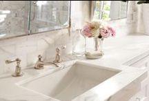 Bathrooms / by Robin