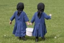 Amish / by arlene heikoop
