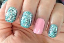 Nice Nails / by Perfect Luxury