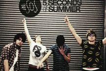 5 ѕєcσи∂ѕ σf ѕυммαн / Are we punk rock yet? / by cαяσℓιиє ♡