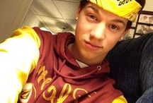 Taylor Caniff<3 / by Apryl Wincer