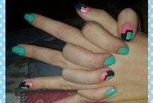 Nails / My passion :) / by Elena Jakimovska