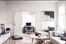 Inspirational & Residential / by İdil Hamarat