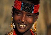 Africa / by Nancy D'Ercole