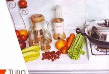 Cooking Equipment / Cookware - High Quality Metal Products / by Twin Tulipware
