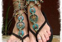 Bohemian chic / by Laurie Nykaza