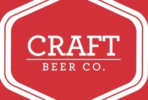 Craft Beer Co Pins / Pictures of The Craft Beer Co Pubs, craft beer and more! / by Craft Beer Co.