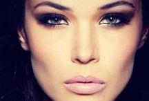 Make Up  / by Aleksandra Popova